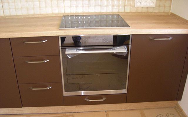 Kuchyňa BB