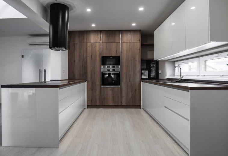 Kuchyňa dom-BU