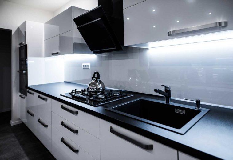 Kuchyňa dom-OC